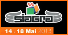 Salon SIAGRA 2013