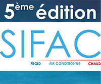Salon Sifac 2016