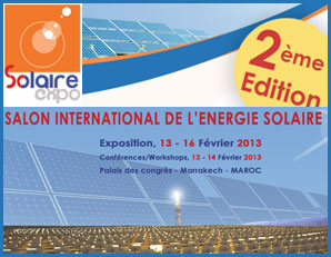 Solaire-Expo 2013